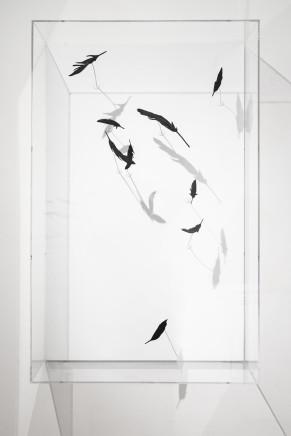 Maya Kramer, Small Songs for Subtle Spirits, 2014