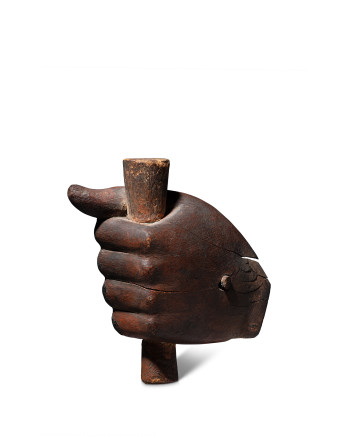 Egyptian hand, Third Intermediate Period, c.1070-900 BC