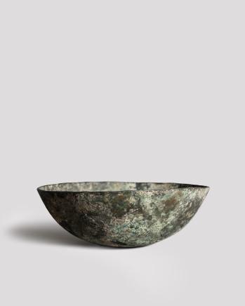 Near Eastern plain bowl, late 3rd-mid 1st millennium BC