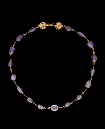 Byzantine necklace, 5th-6th century AD