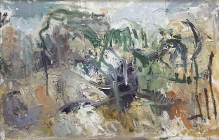 Ian Norris MAFA, Formby Trees, 2017