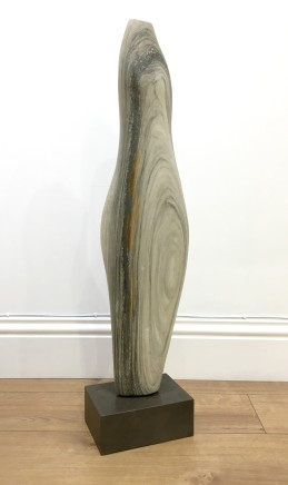 Jane Waksman, Lady in Grey II