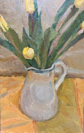 Adam Ralston MAFA, Tulips