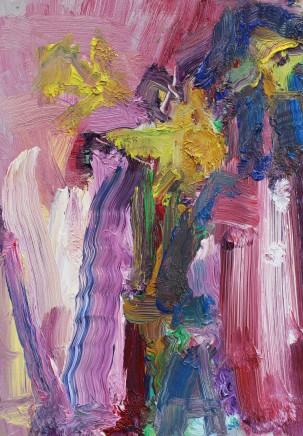 Craig Jefferson NEAC, Daffodil Study 1