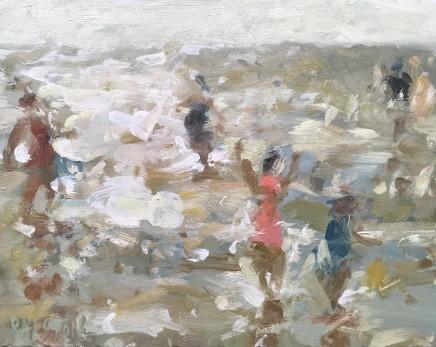 Adam Ralston MAFA, Splash Dance