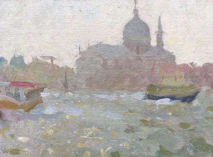 Adam Ralston MAFA, Grand Canal, Venice, 2018