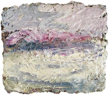 Richard Cook, Mounts Bay (Early Morning), 2015