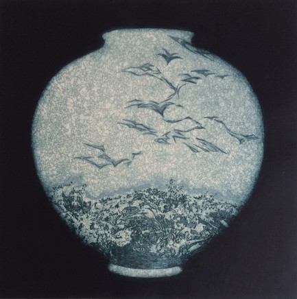 Sally Spens, Moon Jar 1