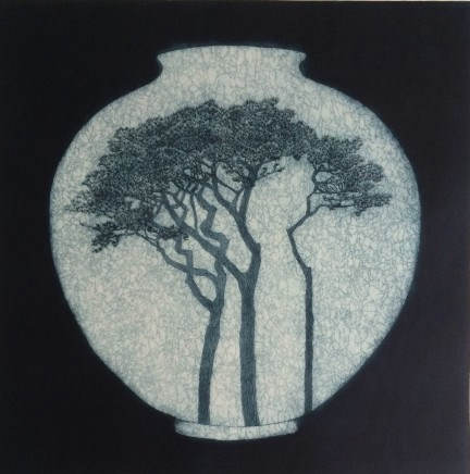 Sally Spens, Moon Jar 3
