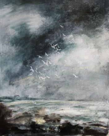 David Bez, Dark Skies, 2018