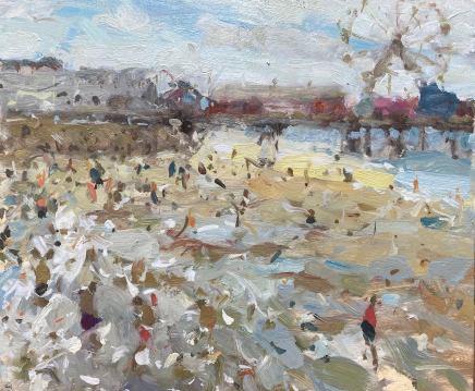 Adam Ralston MAFA, Central Beach