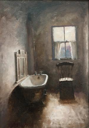 Ian Layton, The Bathroom