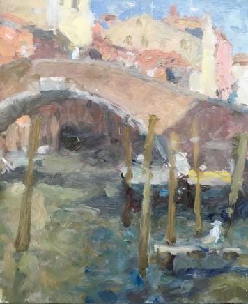 Adam Ralston MAFA, Ponte Cavallo, 2019
