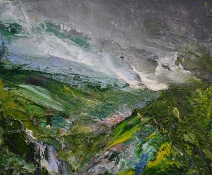 Matthew Bourne, Towards The Black Mountains, Dark Sky