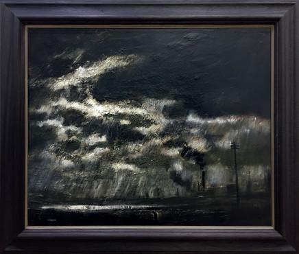 Theodore Major, Industrial Landscape