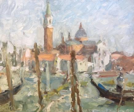 Adam Ralston MAFA, San Giorgio Maggiore