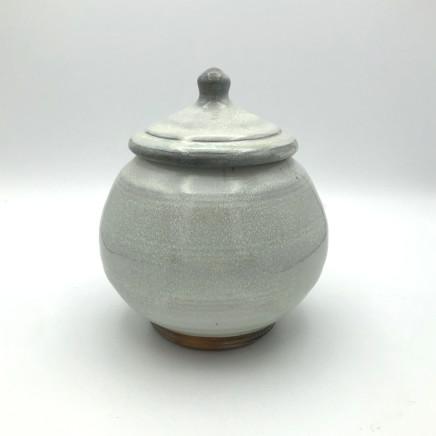 John Jelfs, Lidded Jar, 2020