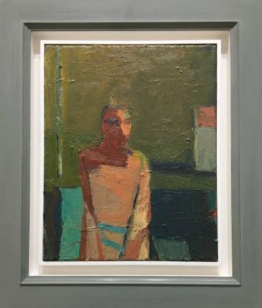 Arthur Neal NEAC, Lone Figure
