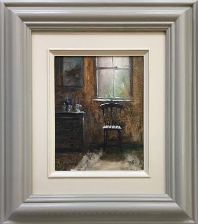 Ian Layton, The Dressing Room