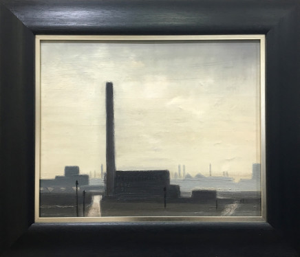 Theodore Major, Factories at Wigan