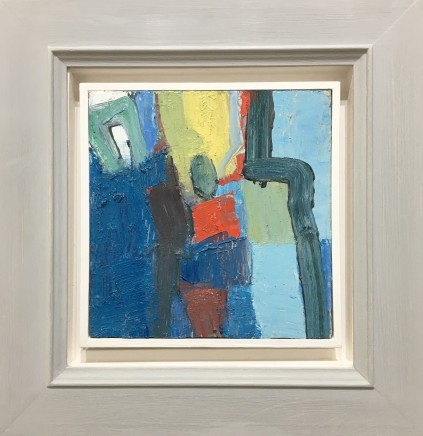 Arthur Neal NEAC, Little Abstract