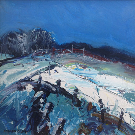 Richard Clare, Snow Field