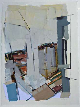 Colin Taylor MAFA, Vertical Slipform