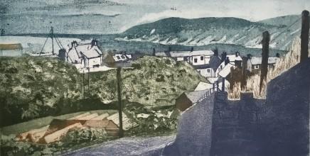 Anne Aspinall MAFA, Aberdaron