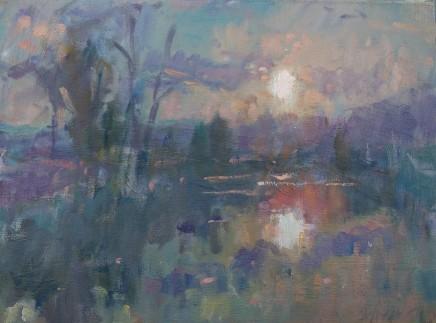 Andrew Farmer, Sunset