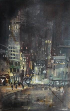 David Bez, City, 2019