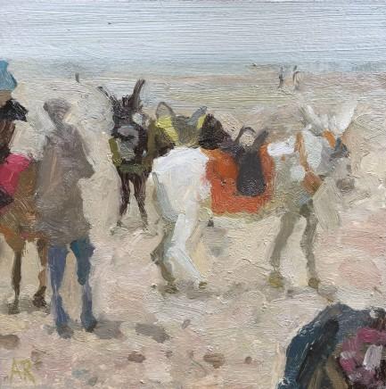 Adam Ralston MAFA, Donkey Day II