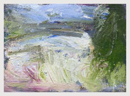 Richard Cook, Mounts Bay, 2020