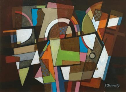 Peter Stanaway MAFA, Alambra