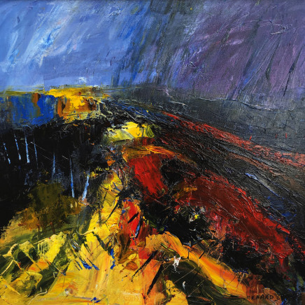 Richard Clare, Rain Showers