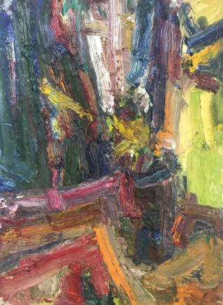 Craig Jefferson NEAC, Daffodils 1
