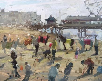 Adam Ralston MAFA, Beach Buggy
