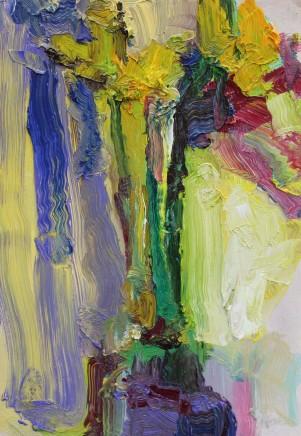 Craig Jefferson NEAC, Daffodil Study 2