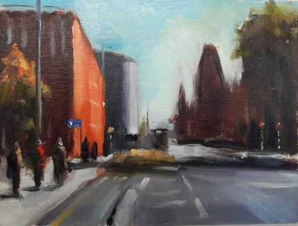 Liam Spencer, Manchester University