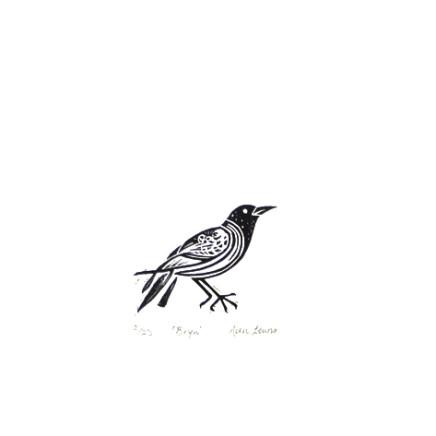 Ann Lewis RCA, Welsh Warblers (Bryn)