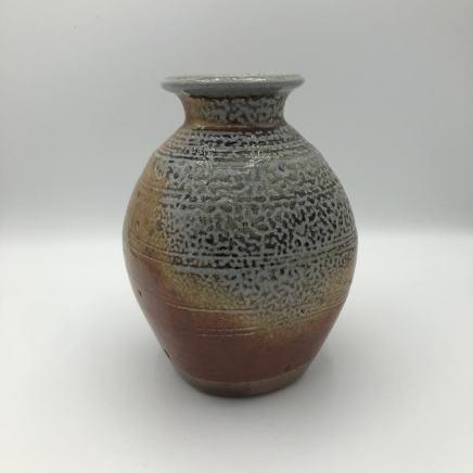 John Jelfs, Small Squared Bottle, 2020