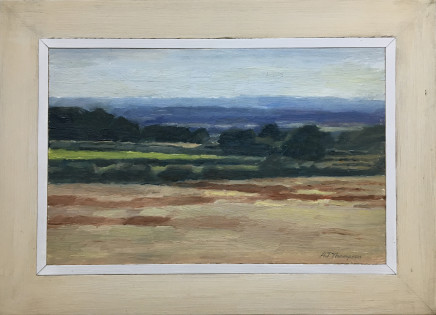 Alan James Thompson, Cheshire Plain