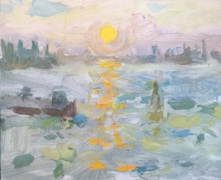 Adam Ralston MAFA, Fondamente Sunrise