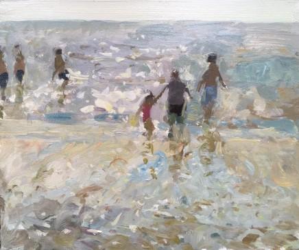 Adam Ralston MAFA, By the Sea