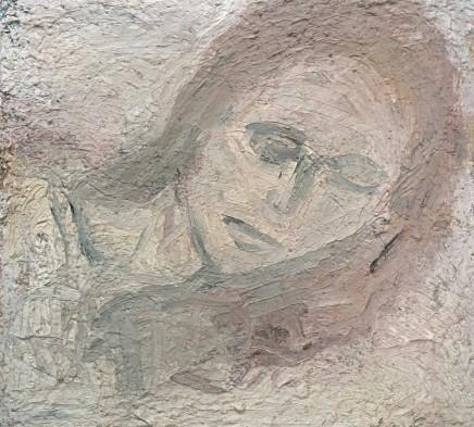 Richard Cook, Portrait of Corrina, 2003