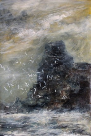 David Bez, Rough Sea
