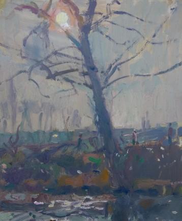 Andrew Farmer, Sunrise