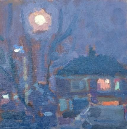 Andrew Farmer, Nocturne