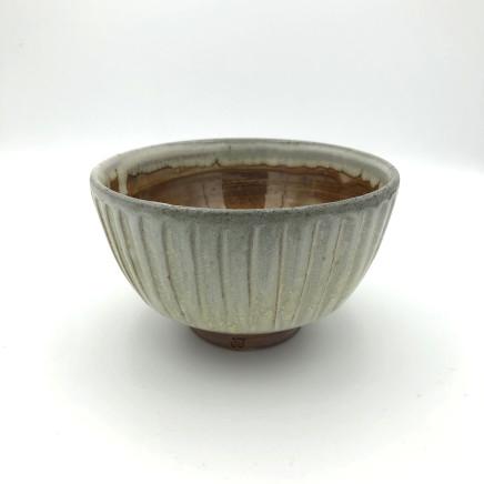 John Jelfs, Large Fluted Bowl, 2020
