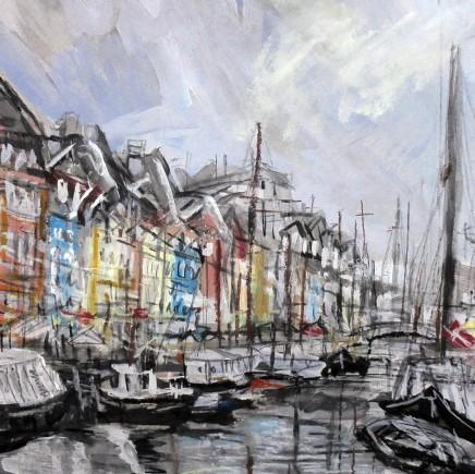 Matthew Thompson, Nyhavn Copenhagen