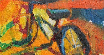 Craig Jefferson NEAC, Bike Study I